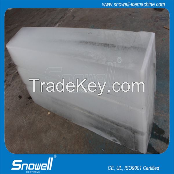 environment conservation 10ton industrial ice block machine for ice business