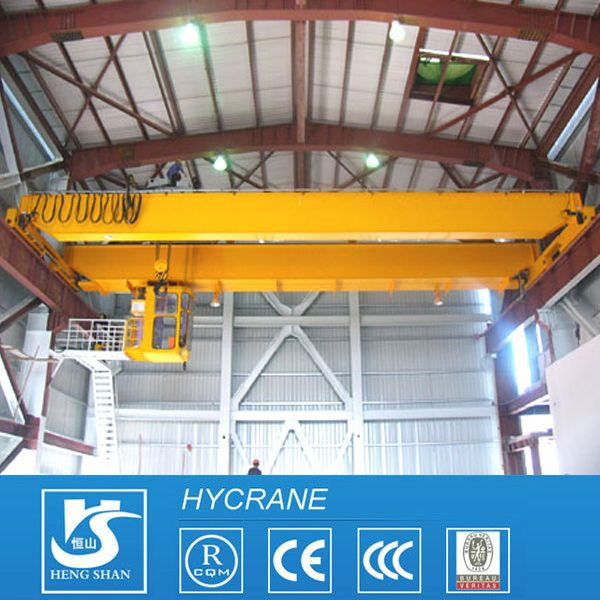 QDY/YZ Type Two Beam Casting Foundry Steel Laddle Lifting