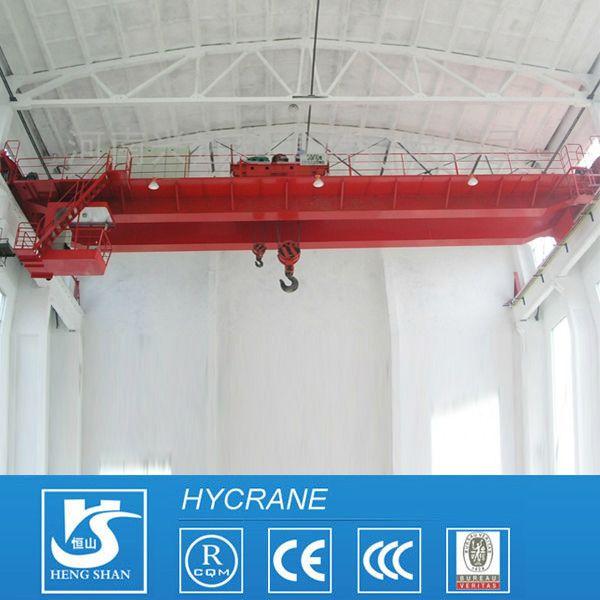 Foundry/Cast Overhead/Bridge Crane QDY & YZ Model with