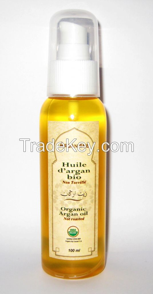 Argan oil (cosmetic pure argan oil, argan oil cremes, argan oil lotions, argan oil cosmetics)