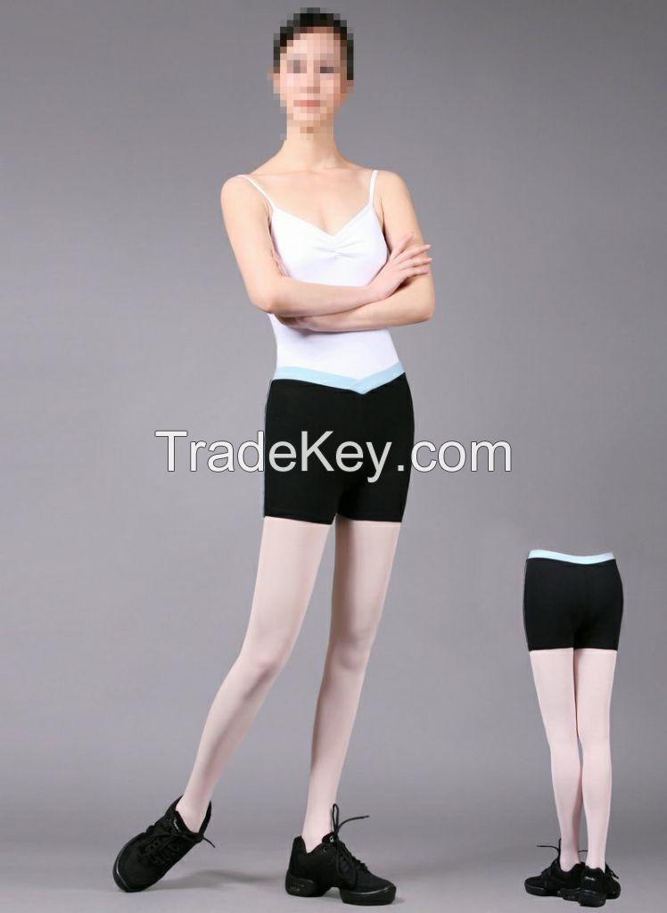 ballet leotard dance wear,pants