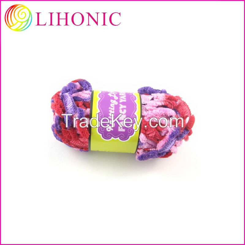 chenile yarn