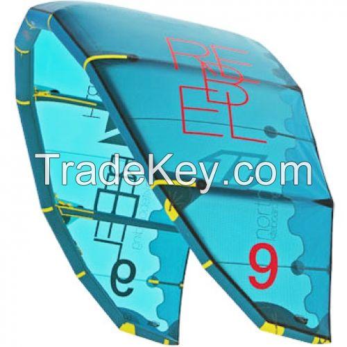 North Rebel 2015 (15) Water Relaunchable SLE Kite