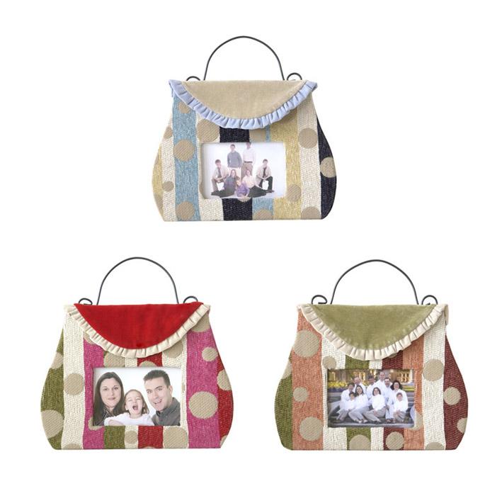 Originally Designed Xmas / Holiday Decor/ Fashion Photo Picture Frames