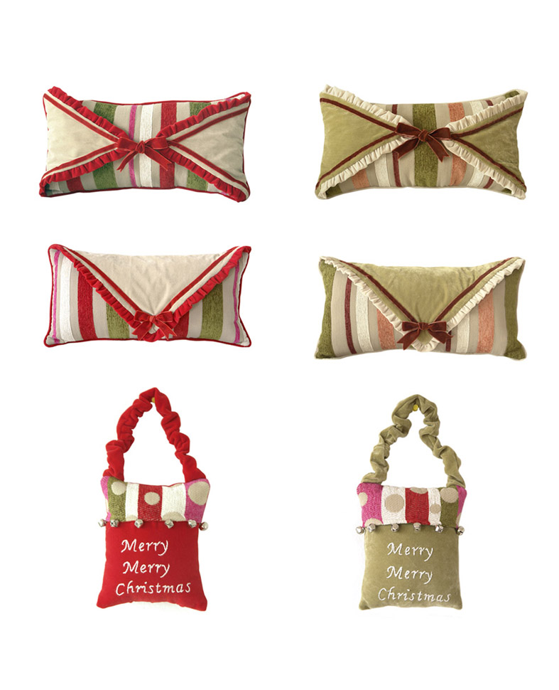 Originally designed Xmas/ Holiday/ Fashion Cushions and pillows