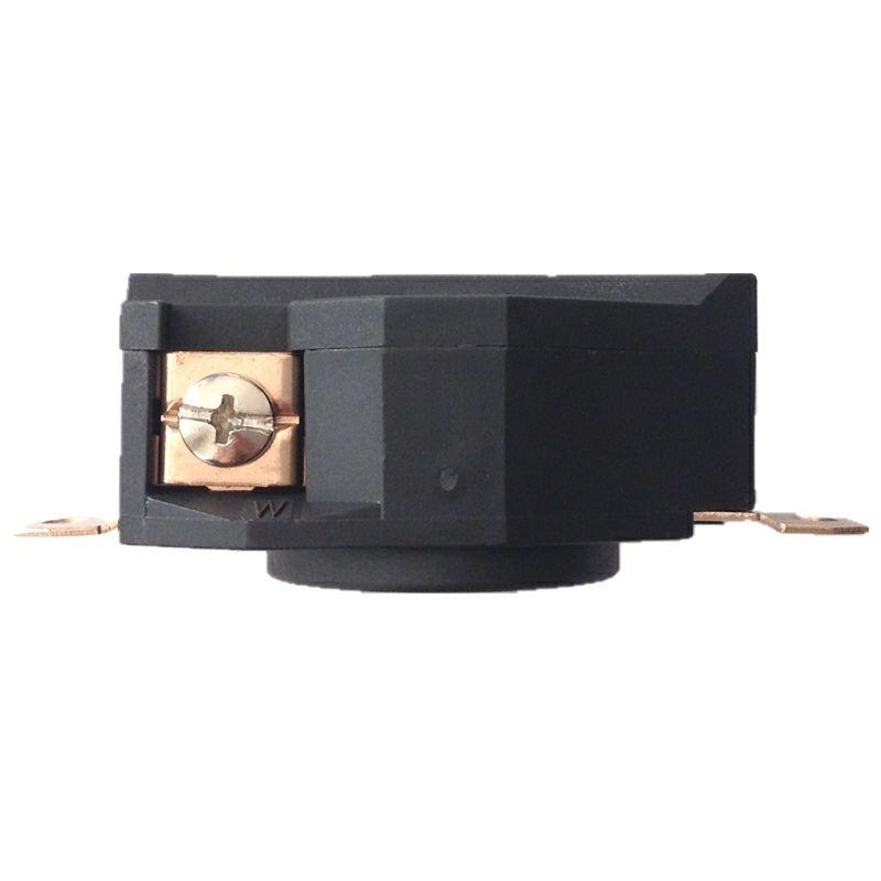 Twist-Lock Generator Receptacle, 2 Pole 3 Wire, 20 AMP, 125 Volt, Locking Receptacle NEMA L5-20r Pk Hubbell Hbl2310
