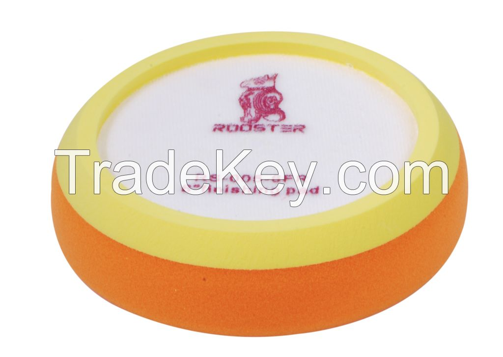 High Quality  professional self-centered finishing Pad IF-005-6FR2