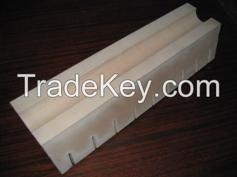 Lining Pads made of PVC plasticate PP-45