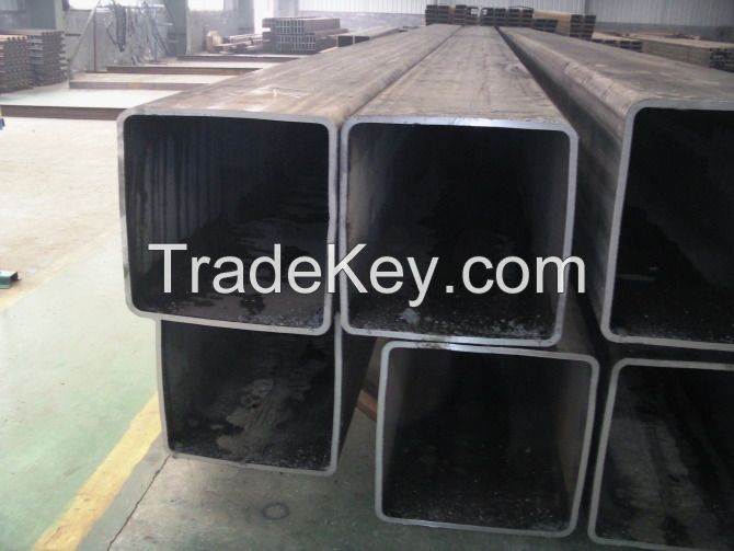 st52 constructure steel pipe