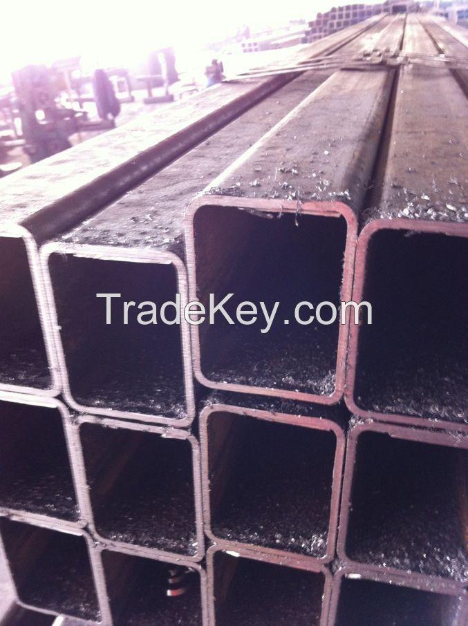 CE EN10210 hollow steel section