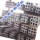 150*150*10 mm Q345B square steel pipe