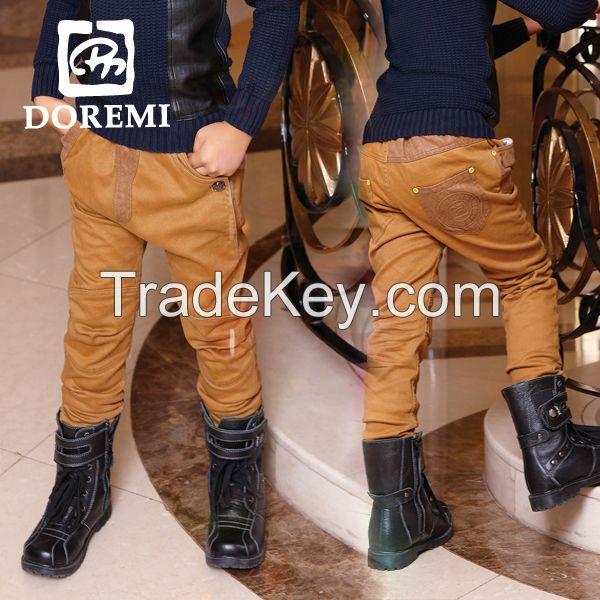 children pants fancy trousers kids trousers