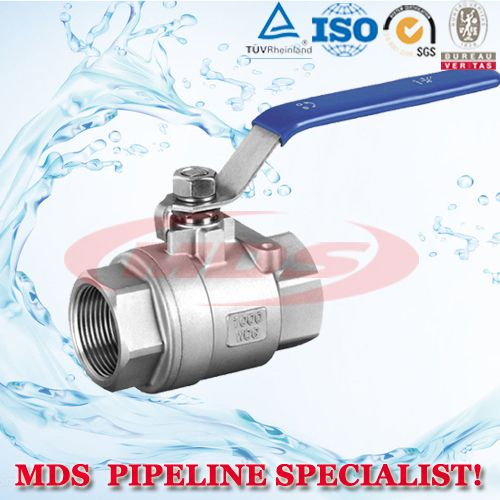 ball valve, steel ball valve