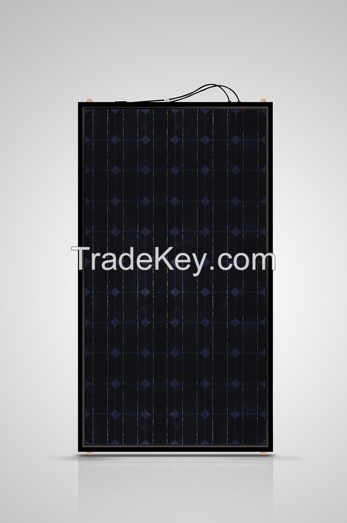 Thermal Hybrid Solar Collector