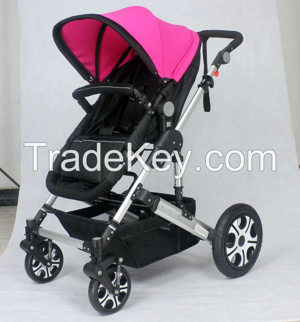 Baby stroller/pram, Model: BW-1102