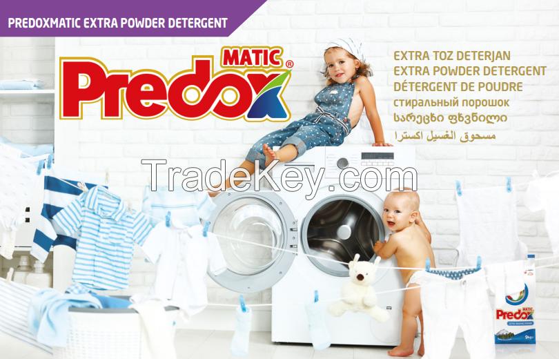 PREDOX WASH DETERGENT