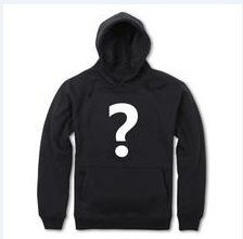 Hoodies pullover and zippered custom