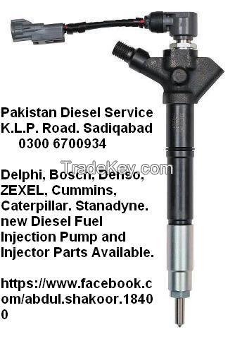 Buy Pakistani Electronic Injector Reparing & Service Diesel Fuel