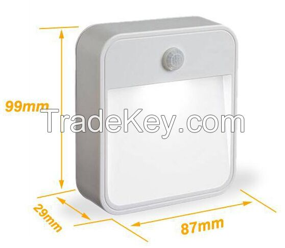 Sensor light led