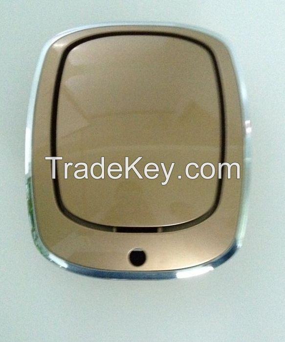 Latest Model Car Ionizer Purifier, Active Carbon Filter