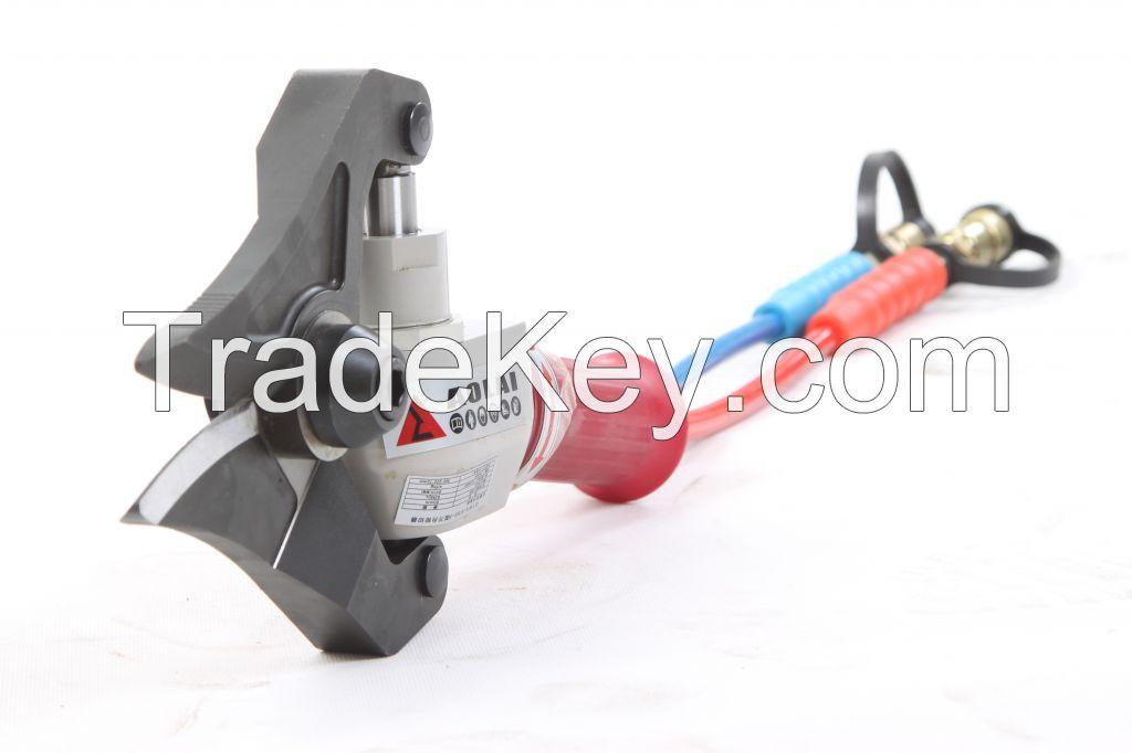 lightweight hydraulic rescue universal plier