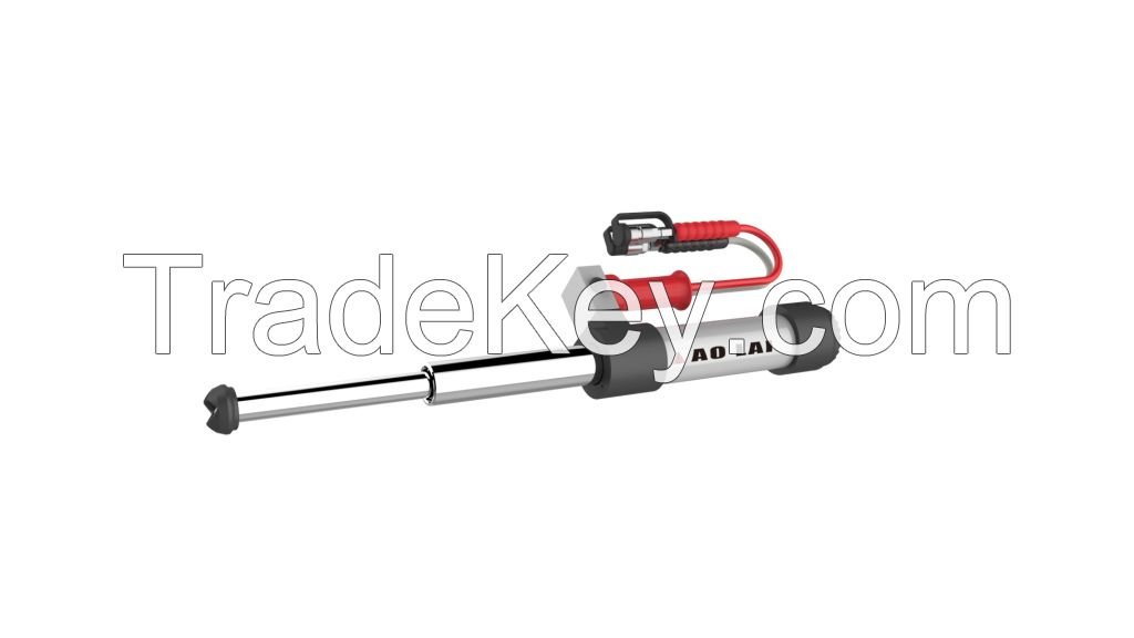 10T/20T hydraulic rescue ram