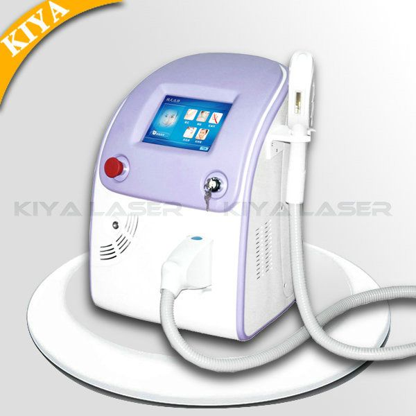 2015 KIYA LASER Hot selling IPL hair removal