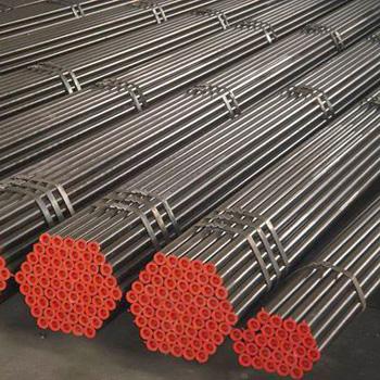Seamless Steel Pipe (anti rust)