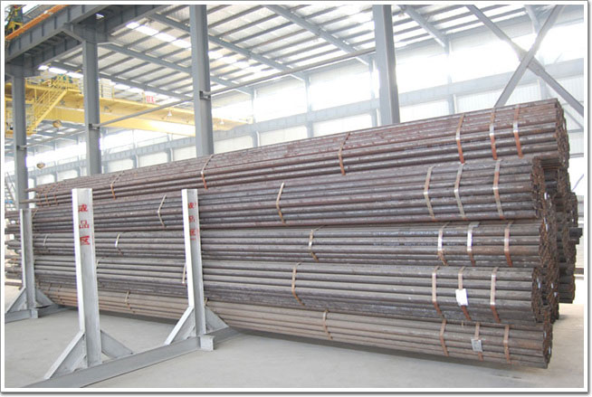 Steel Pipes (Din 1629)