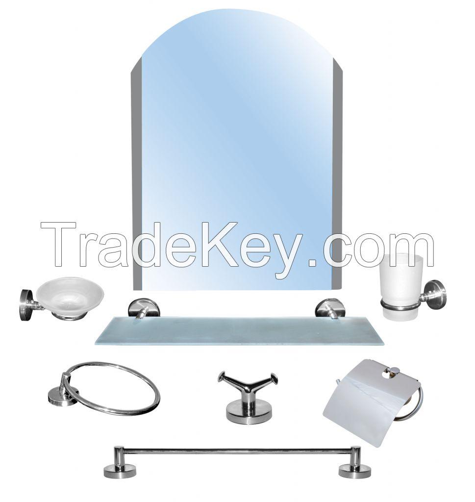 Mirror Sets