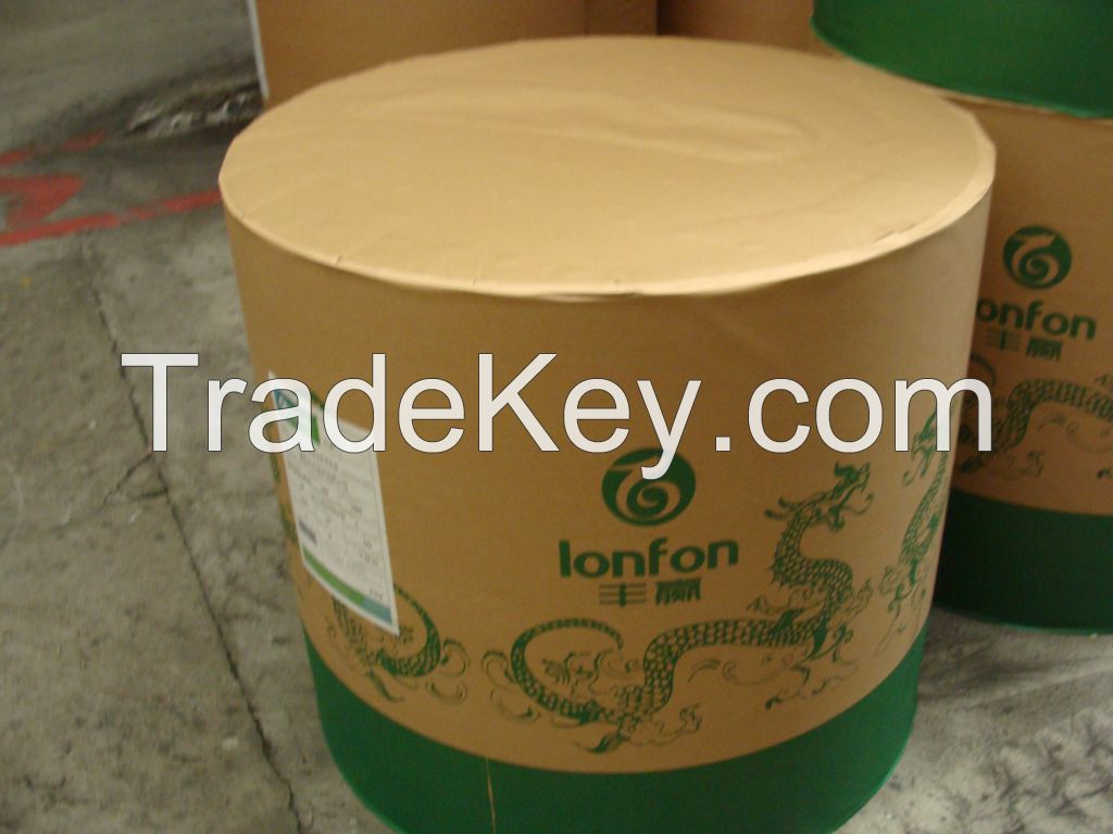 Paper Cube Woodfree Coated Gloss Paper