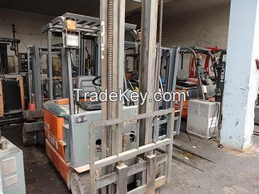 Used Heli Forklift,Heli 5t Forklift,Used Cheap Forklift