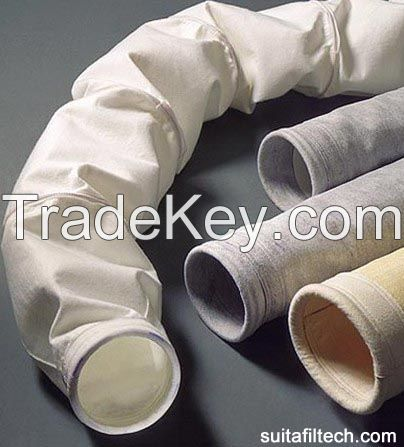 Dust Filter Bags and Filter Bags For Dust Collection