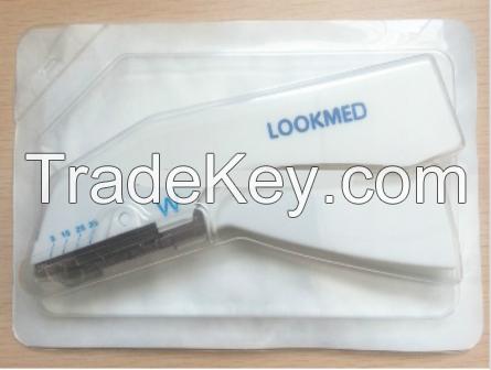 Disposable Skin Stapler