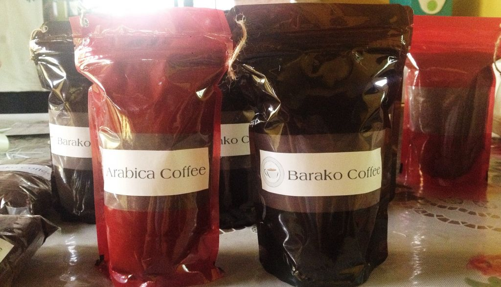 coffee beans coffee powder coffee Barako coffee Arabica - Cafe Horizon