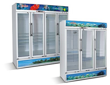 Freezer;refrigerator;cooler;showcase;Ice maker