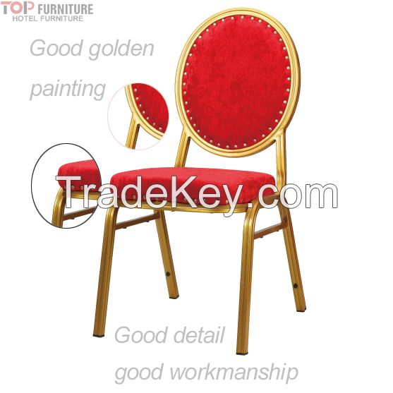 Comfortable Modern Hotel Chair For Hotel Hall