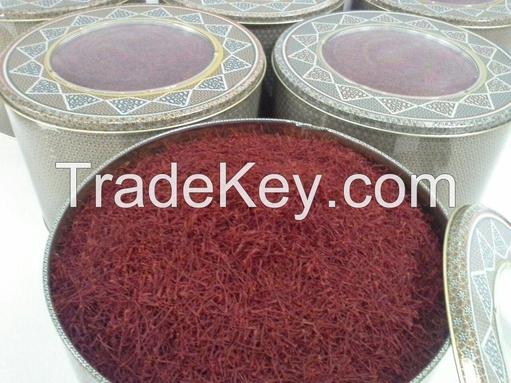 Pistachio , saffron , Iran hand made carpet