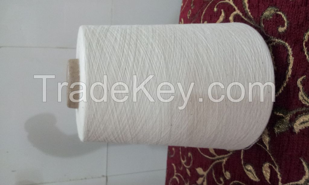 Cotton double yarn for sweater Knitting