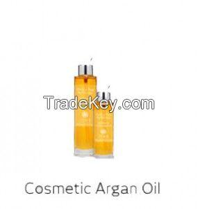 Argan comestic oil Bio