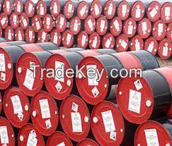 Bonie Light Crude Oil