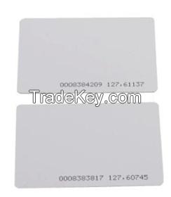 RFID Key Cards