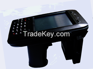 Ultra High Frequency handset Reader