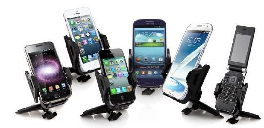 Mount Devices