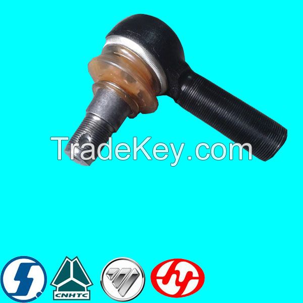 Auto Truck High Quality Different Sizes Steel Steering Ball Joint Tie Rod End, Steering Repair Kit