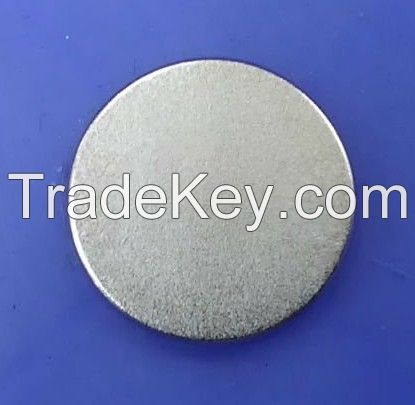 Fast delivery strong magnetic cash on delivery disc neodymium magnet