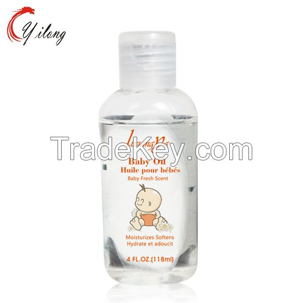Professional Baby Skin Care Line
