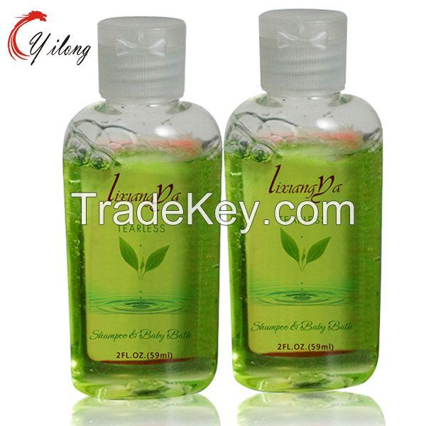 OEM Professional Baby Personal Care Shampoo 50ML~1000ML