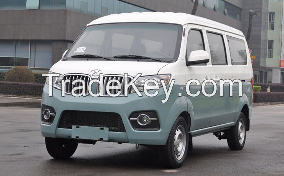 Shineray mini  passenger van X30