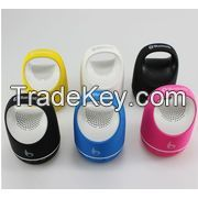 Mini Portable Bluetooth Speake